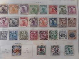 Chine/China Belle Petite Collection D'anciens Et Modernes. Bonnes Valeurs Et Forte Cote! B/TB. A Saisir! - Collections, Lots & Séries
