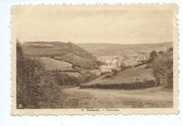 Malmedy Panorama - Malmedy