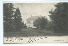 Sint Gillis Waes St Gilles Waes Campagne - Sint-Gillis-Waas