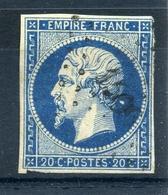 N 14Aa Ob PC1500 - 1853-1860 Napoleon III