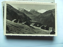 Oostenrijk Österreich Tirol Ötztal Klebe Alm Gurgler Gletscher - Oostenrijk