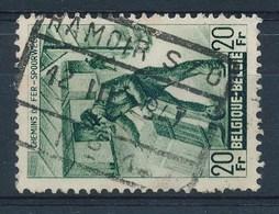 "TR 284 - ""HAMOIR-S/O Nr 1"" - (ref. JAN-27.224) - Railway"