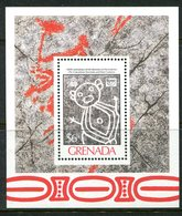Grenada 1989 500th Anniversary Of Discovery Of America By Columbus - 2nd Issue MS MNH (SG MS2055) - Grenada (1974-...)