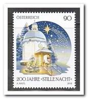 Oostenrijk 2018, Postfris MNH, Christmas - 1945-.... 2de Republiek