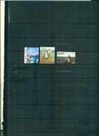 ALAND 150 V.WESTERHOLM -EUROPA 2004-2010 3 VAL NEUFS A PARTIR DE 0.75 EUROS - Aland