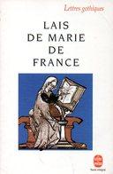 Lais De Marie De France (ISBN 225305271X EAN 9782253052715) - Classic Authors