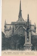 CPA - France - (75) Paris - Notre-Dame - Notre Dame De Paris