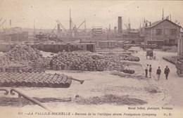 Charente-Maritime - La Pallice-Rochelle - Bureau De La Pacifique Steam Navigation Company - France