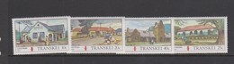 South Africa-Transkei SG 129-132 1983 Post Offices, Mint Never Hinged - Transkei
