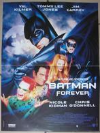 Affiche De Cinéma - BATMAN Forever - Val Kilmer, Tommy Lee Jones, Jim Carrey...- Dim. 55 X 40 Cm - Posters