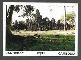 Cambogia - Non Viaggiata - Cambodge