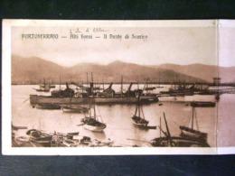 TOSCANA -LIVORNO -ELBA PORTOFERRAIO Doppia -F.P. LOTTO N°387 - Grosseto