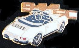 PORSCHE 911 SC BLANCHE  -  DECAPOTABLE -  VOITURE ALLEMANDE - CAR           (21) - Porsche