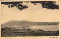 France - Carte Postale Neuf - Hendaye - Vue Prise Du Golf - Hendaye