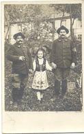 CHASSEURS ALPINS ET PETITE ALSACIENNE - Guerre 1914-18