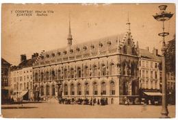 Kortrijk, Stadhuis (pk59357) - Kortrijk