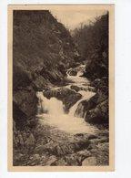 15 - Haute Fagne - Série : La Warche - N° 58 L'entrée Dans Les Gorges Du Bayhon Quittant La Vallée Sous Reinhardstein - Waimes - Weismes
