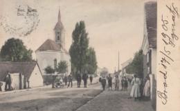 Bosanski Brod - Catholic Church 1905 - Bosnie-Herzegovine