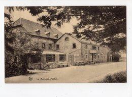 35 - La Baraque Michel - Jalhay