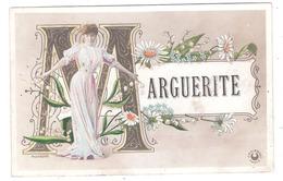 Série Des Prénoms : Marguerite - Firstnames