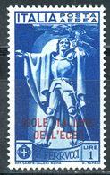 Ägäis Nr. 32 Postfrisch - Ägäis