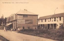 LE HOME SUR MER - Hôtel Du Champ De Course - France