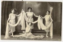 319-  Gruss Aus Dem Circus W. Althoff Junior - Cirque