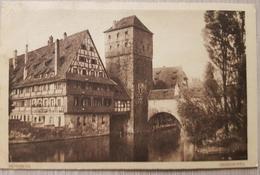 Germany Nürnberg 1923 - Non Classificati