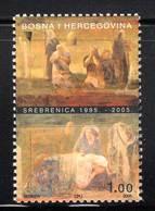 BOSNIE-HERZEGOVINE - N°484  **  (2005) - Bosnie-Herzegovine