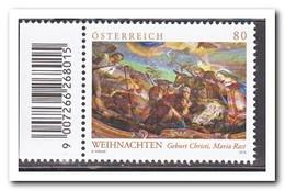 Oostenrijk 2018, Postfris MNH, Christmas - 2011-.... Ongebruikt