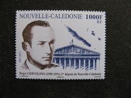 Nouvelle-Calédonie: TB N°1296, Neuf XX . - Neukaledonien