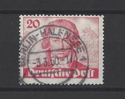 ALLEMAGNE BERLIN . YT  N° 52  Obl  1949 - Gebraucht