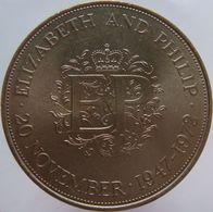 Great Britain 25 New Pence 1972 UNC - 1971-… : Monedas Decimales