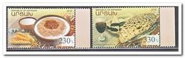 Nagorno Karabaki 2018, Postfris MNH, Food - Stamps