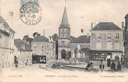 MEZIDON - Carrefour De L'Eglise - Frankrijk