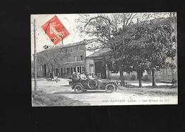 C.P.A. DE PAVEZIN 42 - Autres Communes