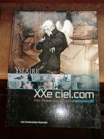 Bd -Yslaire - XXe Ciel . Com - 1999 - - XXe Ciel.com