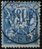 -Sage N°90 Type Ll  .O. ( CAD ) MIRANDE 28 Oct 1888. - 1876-1898 Sage (Type II)