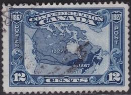 Canada      .       SG       .    270         .      O   .   Cancelled      .   /   .    Gebruikt - Gebruikt