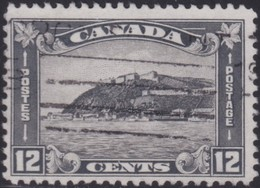 Canada      .       SG       .    300        .      O   .   Cancelled      .   /   .    Gebruikt - 1911-1935 Regering Van George V
