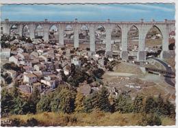 Portugal- Lisboa Aqueduto Das Aguas Livres-circulou Para Praia Do Ribatejo  6-7- 1961 - Portugal