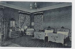 Portugal -Hotel  De Inglaterra -aposento Mobilado Circulou Em 3 -12 -1906 - Portugal