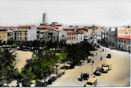 Binefar, Vista Parcial CP Edición Garabella 1964 - Huesca