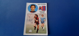 Figurina Calciatori Panini 1976/77 - 012 Chiodi Bologna - Edizione Italiana