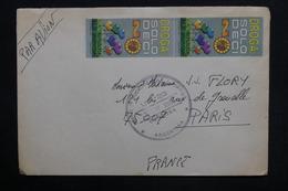 ARGENTINE - Enveloppe De Cordoba Pour Paris En 1993 - L 28936 - Lettres & Documents