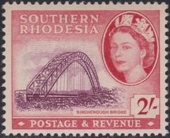 Southern Rhodesia    .   SG  .   87     .     *    .     Mint-hinged      .   /   .    Ongebruikt - Rhodésie Du Sud (...-1964)