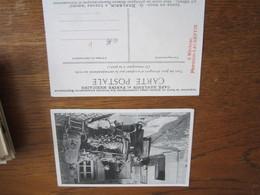 1417 CHAMALIERES  MARCHANDE DE FLEURS     CAFE BARLERIN FARINE MEXICAINE  TARARE 69  LAURENTIN 86 MIREBEAU - France
