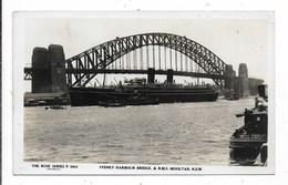 Australia - Sidney - Piccolo Formato - Non Viaggiata - Australië