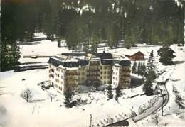 MORGINS - Le Grand Hôtel - VS Valais