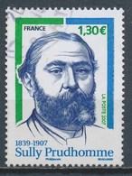 France - Sully Prudhomme YT 4088 Obl. - France